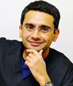 Dr Etasam Khan